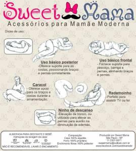 sweet mama folder